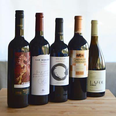 Granacha Wines