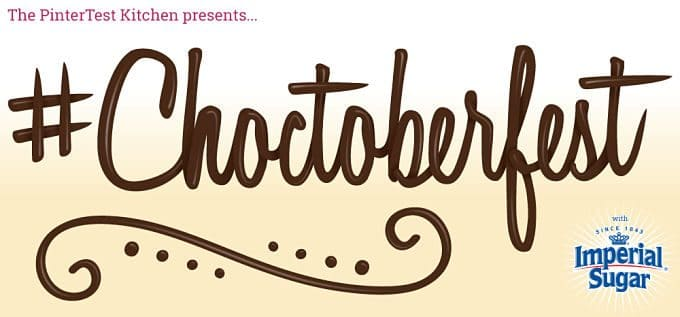 Choctoberfest Logo announcing that it is here!