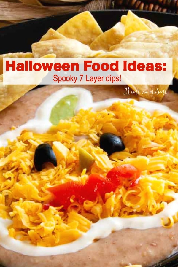 Easy no fail pumpkin ideas for dip toppings