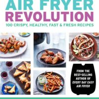 Air Fryer Revolution Cookbook