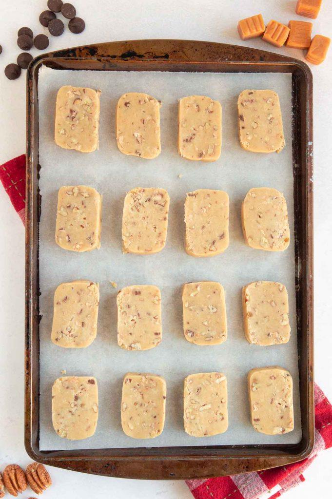 tray to bake